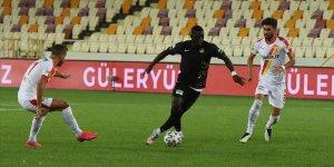 Yeni Malatyaspor Göztepe maçında kazanan çıkmadı