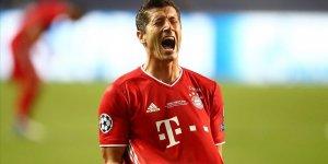Bayern Münih yeni sezona farklı galibiyetle başladı