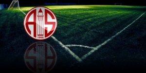 Antalyaspor'dan Kovid-19 test sonuçlarıyla ilgili açıklama: İnceleme yapılacak