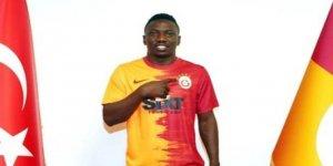 "Etebo: ""Onyekuru, Galatasaray'a git dedi"""