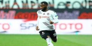 Nkoudou için Beşiktaş'a 2 teklif geldi!