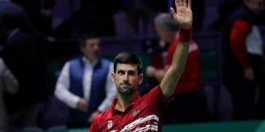 Djokovic Roma Açık'ı kazandı