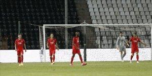 Beşiktaş'ın son dönemdeki Avrupa karnesi zayıf
