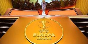 Türk takımları Avrupa'da yarın sahne alacak