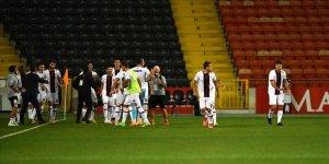 Fatih Karagümrük, yarın Medipol Başakşehir'i ağırlayacak