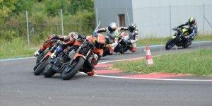 Deniz Öncü Moto3'te İspanya'da piste çıkacak