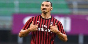 Zlatan Ibrahimovic'ten kötü haber geldi!