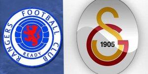 Galatasaray'ın UEFA Avrupa Ligi play-off turundaki rakibi Rangers