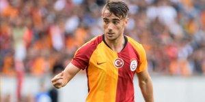 Galatasaray Yunus Akgün'ü Adana Demirspor'a kiraladı