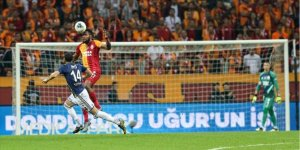 Galatasaray-Fenerbahçe rekabetinde 392. randevu