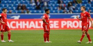 Bayern Münih'in fiyakasını bozdular! Büyük fark...