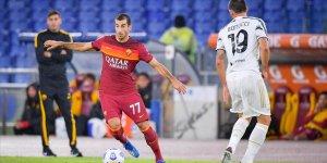 Roma Juventus'la 2-2 berabere kaldı