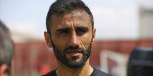 Selçuk Şahin futbolu bıraktığını açıkladı