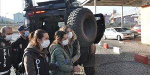 HDP'li belediye yöneticilerinin de arasında olduğu 19 kişi gözaltına alındı