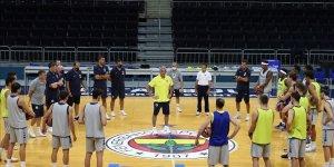 Fenerbahçe Beko, Avrupa'da 538. maçına çıkacak