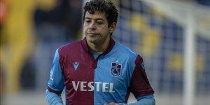 Trabzonspor'da, Guilherme'nin sözleşmesi feshedildi