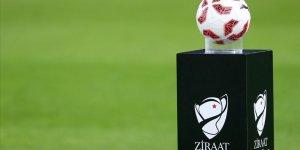 Ziraat Türkiye Kupası'na düzenleme