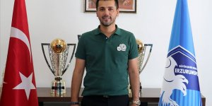 Erzurumspor Başkanı Hüseyin Üneş'in Kovid-19 testi pozitif çıkt