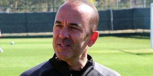Erzurumspor, Galatasaray karşısında kazanmayı hedefliyor