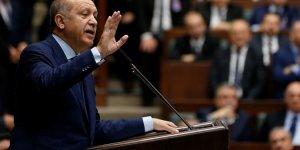 Erdoğan'dan ücretli öğretmenlere müjde