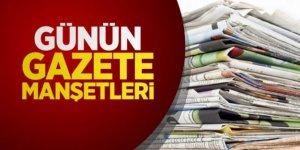 Günün Gazete Manşetleri 7 Mayıs 2021 Gazeteler Ne Diyor?