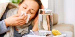 Grip olan anneler nasıl emzirmeli