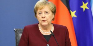 Merkel'den koronavirüs tedbirleri savunması