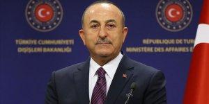 Bakan Çavuşoğlu Kaçırılan Türk Gemisi Hakkında Açıklama Yaptı