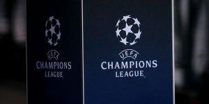 Manchester City gruptan çıkmayı garantiledi