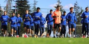 Trabzonspor, MKE Ankaragücü'ne konuk olacak
