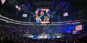 Indianapolis, NBA All-Star'a 2021 yerine 2024'te ev sahipliği yapacak