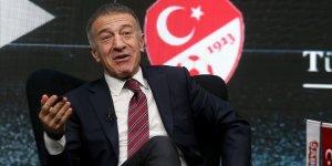 Ahmet Ağaoğlu: Pandemi nedeniyle zarar 110 milyon lira