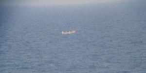 Nijerya açıklarında 3'ü Lübnanlı 8 gemici kaçırıldı