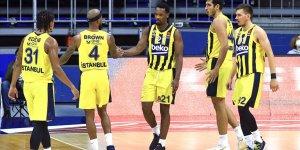 Fenerbahçe Beko, Rusya deplasmanında