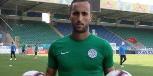 Rizespor'un eski oyuncusu Faslı Abarhoun hayatını kaybetti