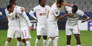 Sivasspor, Avrupa kupalarındaki 13. maçına çıkacak