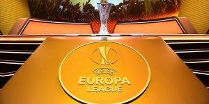 Avrupa Ligi'nde son 16 turu eşleşmeleri belli oldu