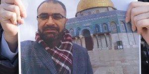 İsrail'de gözaltına alınan Türk akademisyen serbest bırakıldı