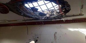 Yemen'den Suudi Arabistan'a roket saldırıları