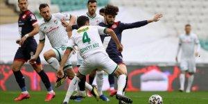 Fraport TAV Antalyaspor kupada çeyrek finalde