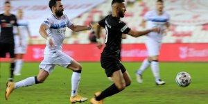 Sivasspor Kupa'da çeyrek final biletini uzatmalarda aldı