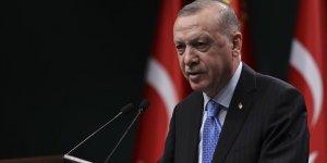Erdoğan'dan Vekillere talimat: 'Konuşmaktan çekinmeyin'