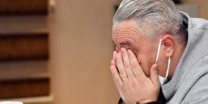 Sumudica'dan Gaziantep FK'ye gözyaşlarıyla veda