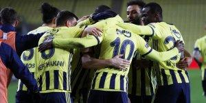 Fenerbahçe, Ziraat Türkiye Kupası'nda çeyrek finale yükseldi