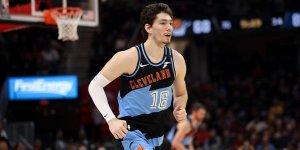 Cavaliers Cedi'nin 25 sayı attığı Knicks maçını kazandı