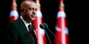 Erdoğan'dan Manisa'da resmi açılışı gerçekleştirilen projelerle ilgili paylaşım