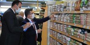 Ticaret Bakanlığınca temel ihtiyaç ürünlerinde 'fahiş fiyat' denetimi yapıldı