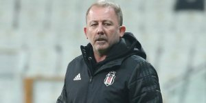 Beşiktaş'a Sergen Yalçın şoku!