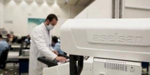 ASELSAN Mobil Dijital X-Işını Cihazı CE belgesi aldı
