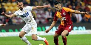 Ankaragücü Galatasaray maçı saat kaçta, hangi kanalda?